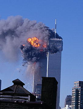 12th Anniversary Of The September 11 Terrorist Attacks
