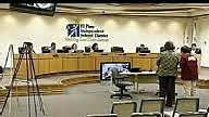 EPISD School Board Removed by TEA