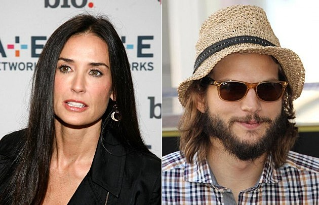 Hollywood Dirt Peep The Pic Of Demi Moore S Alleged