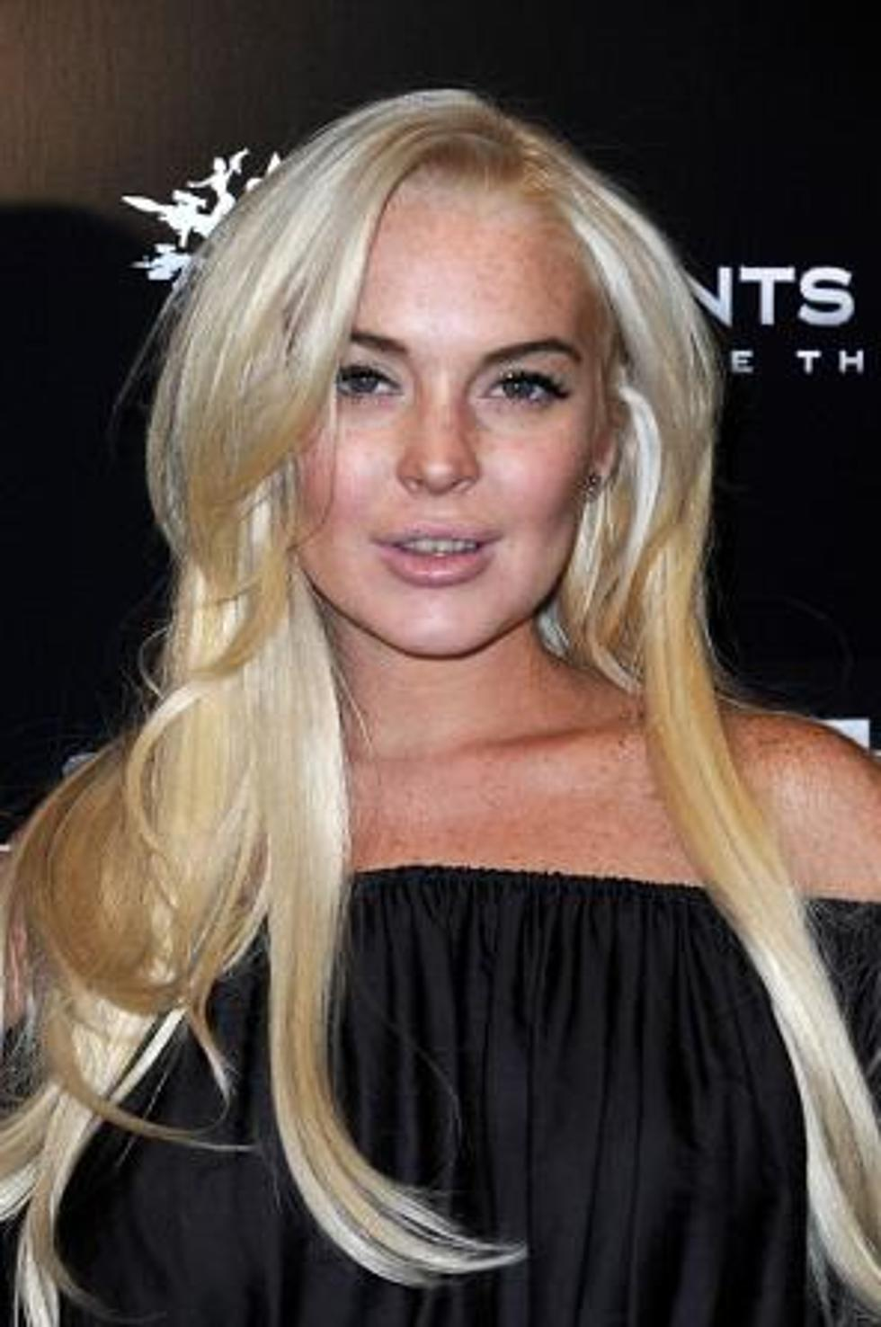 Hollywood Dirt: Linday Lohan\'s Jacked up Teeth & Demi Moore\'s Super ...