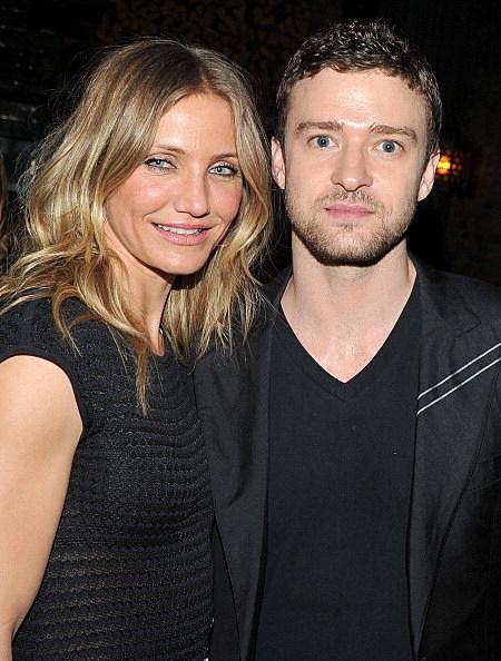 Hollywood Dirt: Jessica Biel to Justin Timberlake – 'It's ...