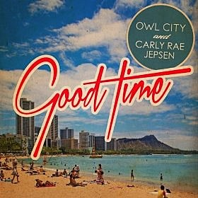 owl city good time