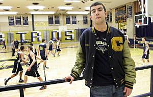 El Paso High School Basketball Teams Make Special Needs Student Dream Come True