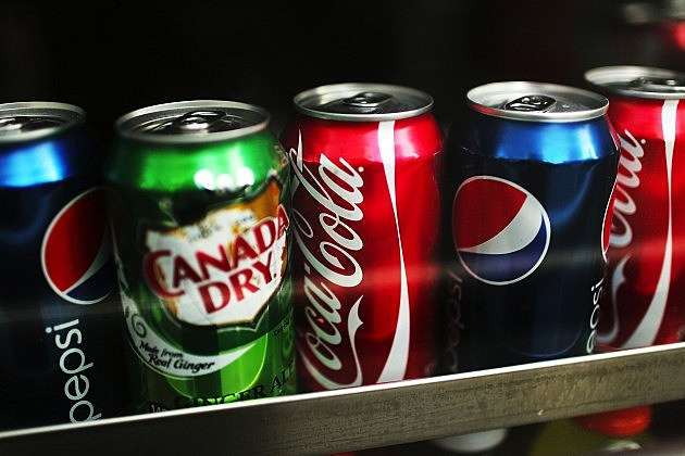 Texas proposes tax on soda