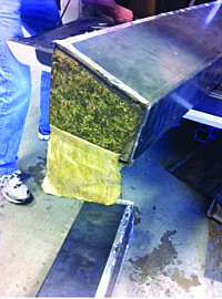 Ton Of Pot Found In Lower Valley Warehouse