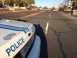 El Paso Police Warn Of Sexual Predator In Manhattan Heights
