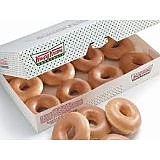 Get Krispy Kreme Doughnuts For 76 Cents