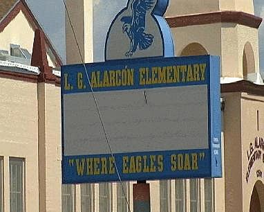 Parents Worried After Man Exposes Himself To Alarcon Elementary School Children