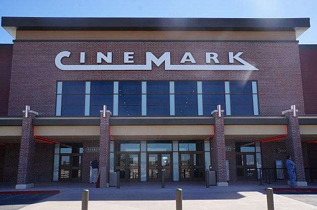 new cinemark east el paso
