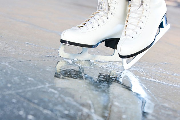 places to ice skate in el paso