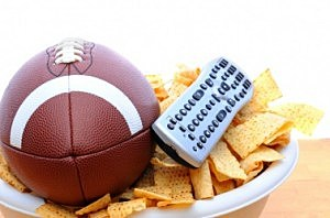 football and remote
