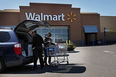 Walmart Will Buy Back Old Video Games
