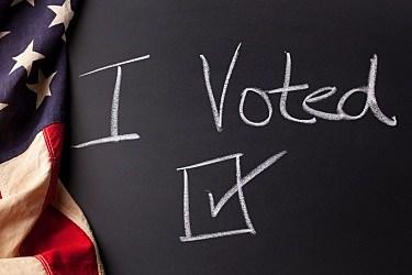 Election Day In El Paso