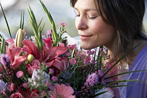 Get Free Flowers Today