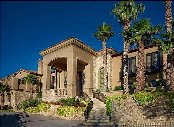 The most expensive house for sale in el paso right now for Most expensive house for sale in the us