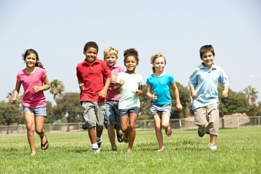 Sports Programs Available For Kids