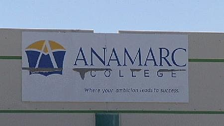 Anamarc College Files For Bankruptcy