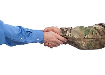 Job Fair At Fort Bliss