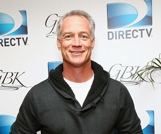Former Cowboys Great Daryl Johnston In El Paso This Weekend