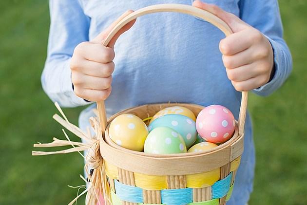 Easter 2016: Egg Hunts + Fun Family Activities in El Paso