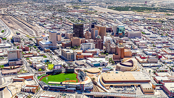 30 Fun Things To Do In El Paso This Weekend