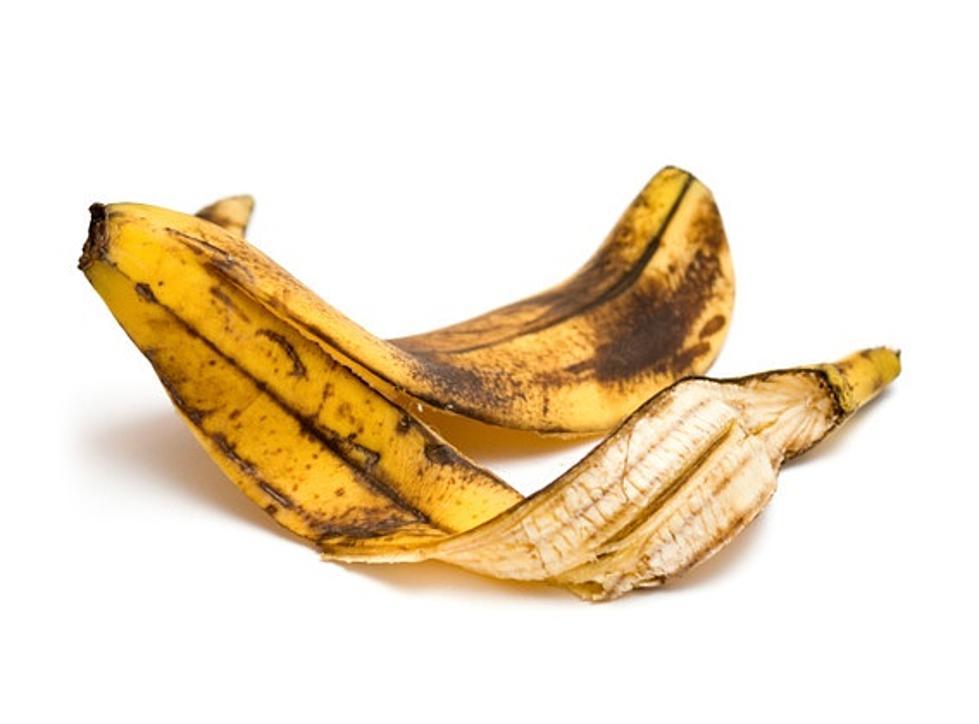 Kid Gets Banana As Present - Best Banana Ideas 2018