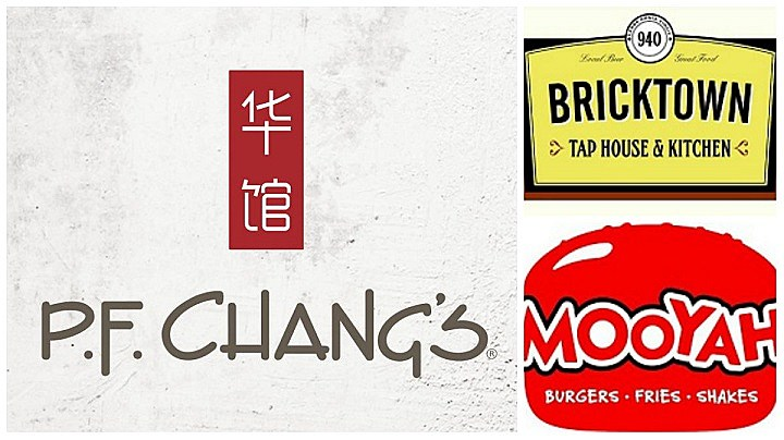 P.F. Chang's Among Several New Restaurants Coming to The Fountains at Farah