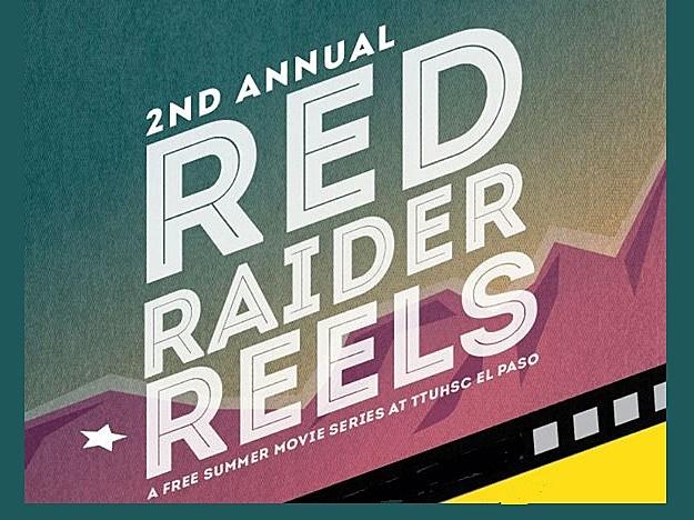 red raider reels texas tech el paso