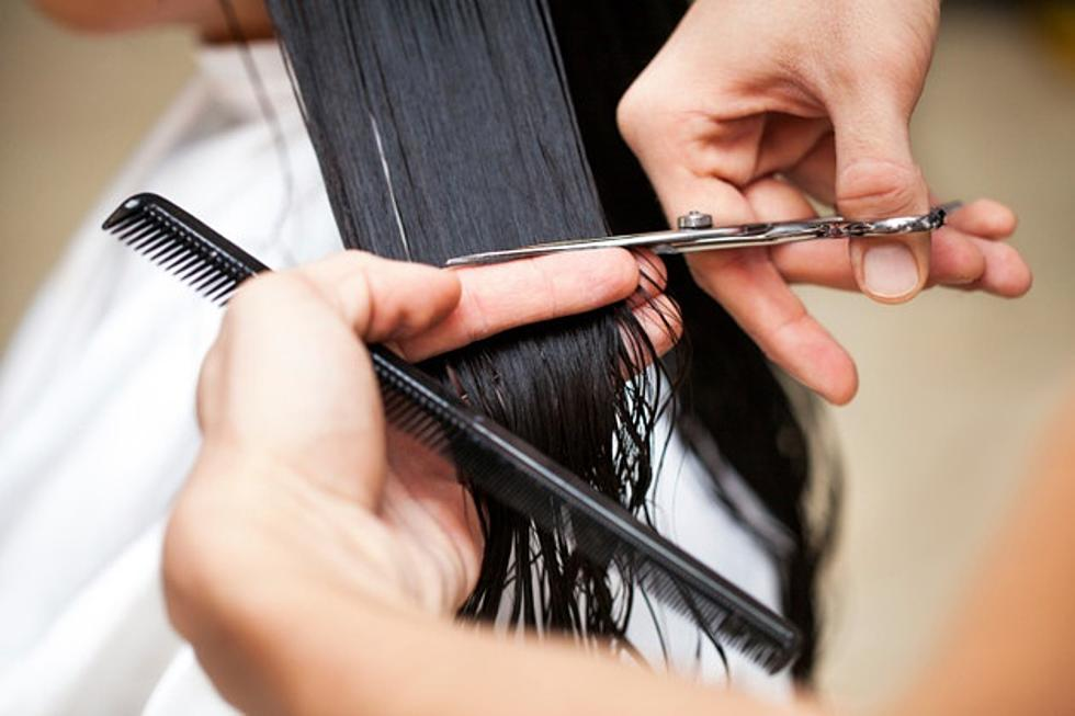 Barber College Helps Out El Paso Parents With Free Haircuts