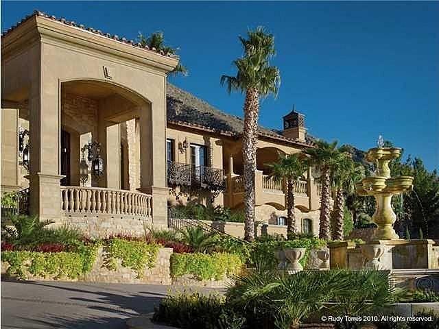 sandy messer and associates via realtorcom - Million Dollar Home