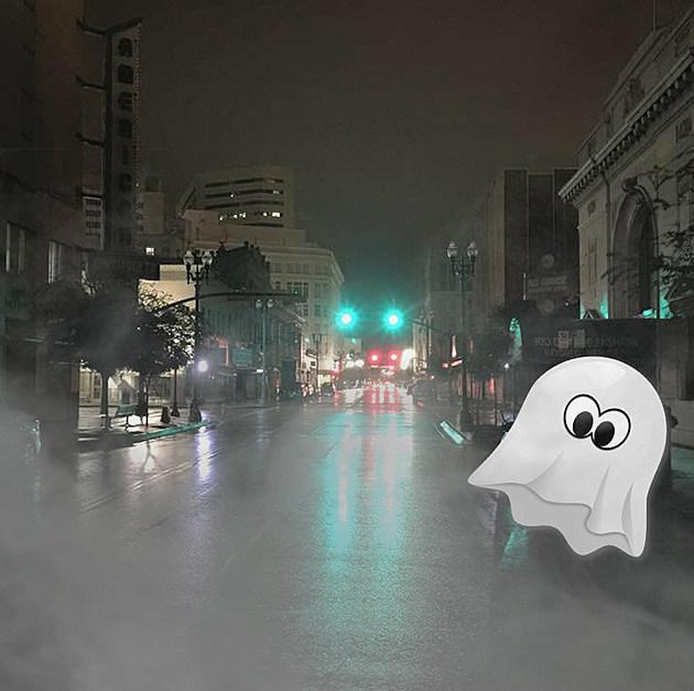 Paso Del Norte Paranormal Society Facebook/mike photo illustration