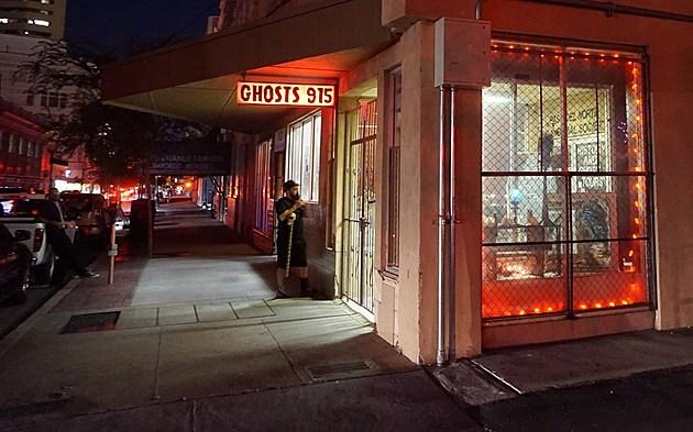 Paso Del Norte Paranormal Society Facebook