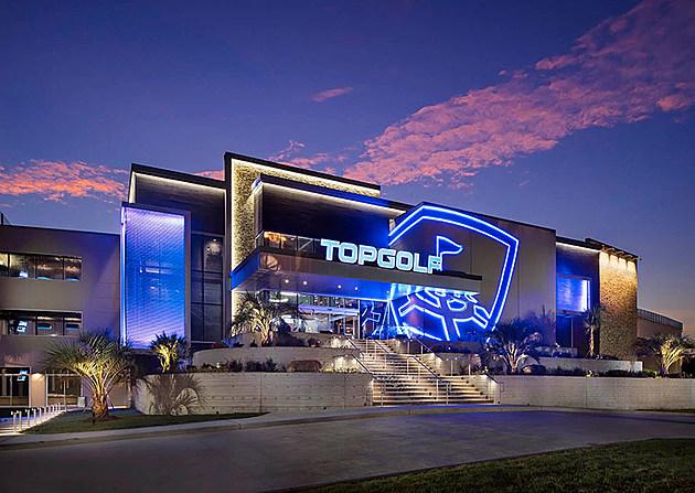 Topgolf Facebook