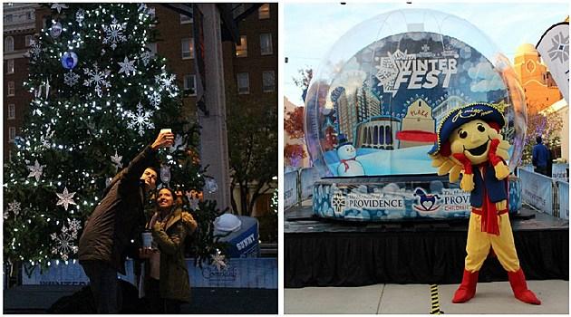 El Paso Winterfest Facebook