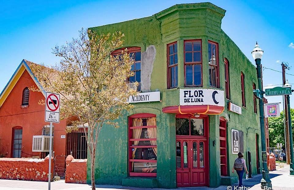 courtesy: El Paso History Alliance