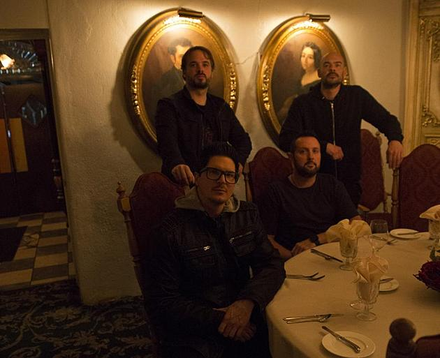 Ghost Adventures' Las Cruces Episode Airing on Travel Channel