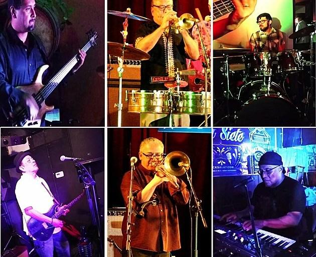 El Paso Band Facebook