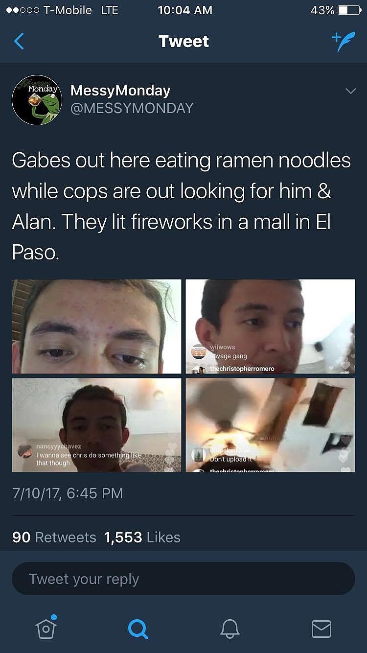 Gabe 5