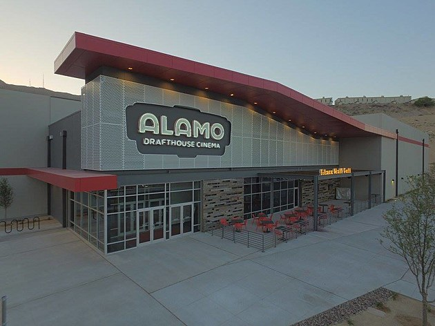 Alamo Drafthouse El Paso