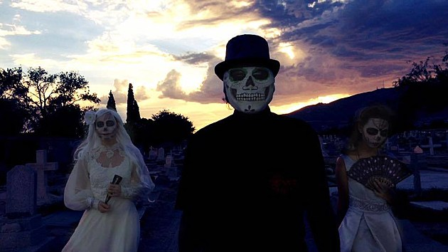Lost El Paso Paranormal Facebook