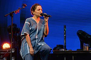 Annenberg Foundation And KCRW's Sound In Focus Concert With Rodrigo y Gabriela And Natalia Lafourcade