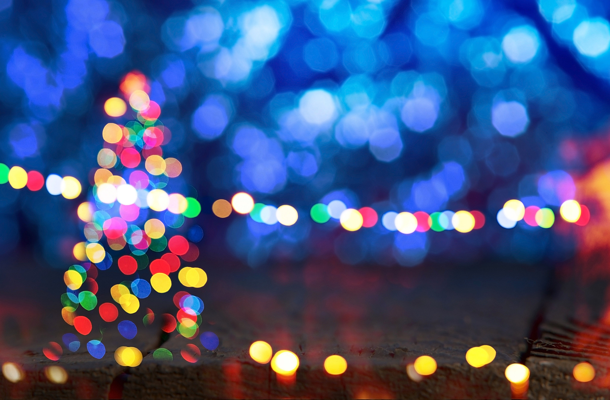the top places to view christmas lights in el paso