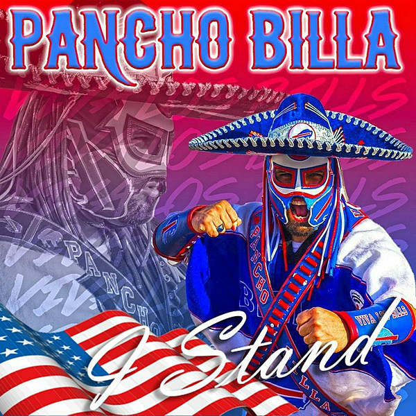 Former El Pasoan Pancho Billa Talks To Mike And Tricia