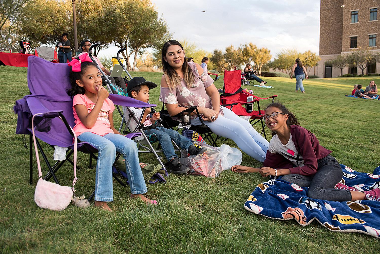 Tommie Morelos / TTUHSC El Paso