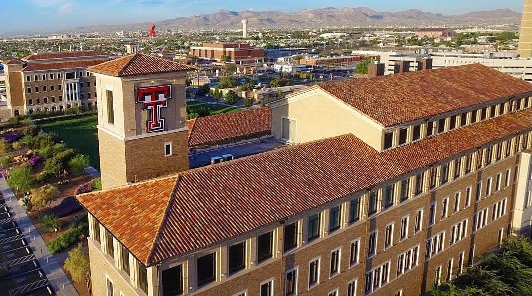 TTUHSC El Paso